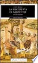 La riscoperta di Aristotele in Occidente