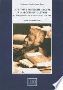 La rivista Botteghe oscure e Marguerite Caetani
