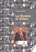 La Russia di Eltsin