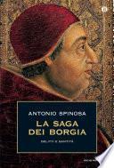 La saga dei Borgia