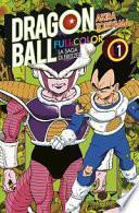 La saga di Freezer. Dragon Ball full color