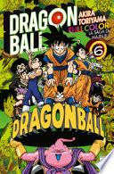 La saga di Majin Bu. Dragon ball full color