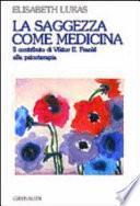 La saggezza come medicina