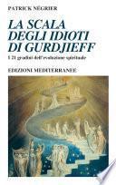 La scala degli idioti di Gurdjieff