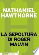 La sepoltura di Roger Malvin