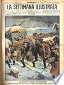 La settimana illustrata rivista settimanale illustrata a colori