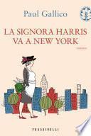 La signora Harris va a New York