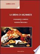 La sirena di Archimede