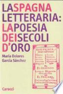 La Spagna letteraria