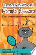 La Storia Infinita Del Pianeta Sassoro