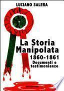 La storia manipolata