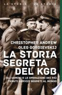 La storia segreta del KGB