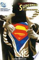 La strada per l'inferno. Superman