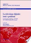 La televisione digitale