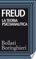 La teoria psicoanalitica