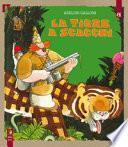 La tigre a scacchi