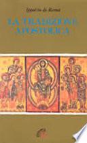 La tradizione apostolica