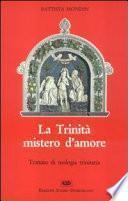 La Trinità mistero d'amore