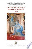 La vita della beata Beatrice De Silva (1785)