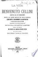 La vita di Benvenuto Cellini