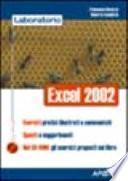 Laboratorio di Excel 2002