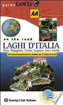 Laghi italiani