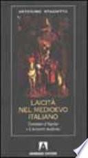 Laicità nel Medioevo italiano
