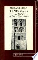 Lanfranco da Pavia al Bec a Canterbury