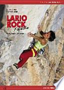 Lario Rock. Falesie. Lecco, Como, Valsassina. Ediz. italiana e inglese