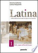 Latina. Per le Scuole superiori