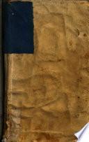 Laudi spirituali di diuersi. Solite cantarsi dopo sermoni da reu. padri della congregatione dell'Oratorio. Di nuouo raccolti, accresciuti, e dati in luce da Paolo Martinelli
