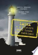 Laura e il mistero dell'isola dei gabbiani