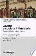 Lavoro e società industriale. Da Adam Smith a Karl Polanyi