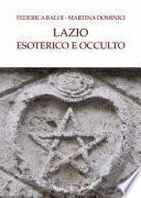 Lazio esoterico e occulto
