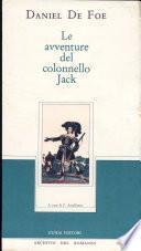 Le Avventure Del Colonnello Jack