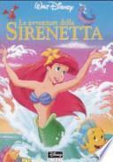 Le avventure della Sirenetta