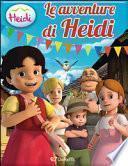 Le avventure di Heidi. Heidi