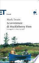 Le avventure di Huckleberry Finn (Einaudi)