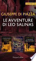 Le avventure di Leo Salinas | Cofanetto