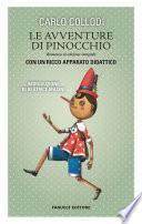 Le avventure di Pinocchio. Unico con apparato didattico