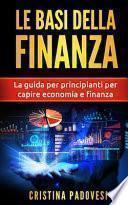 Le Basi Della Finanza