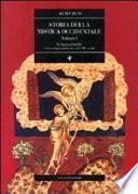 Le basi patristiche e la teologia monastica del XII secolo