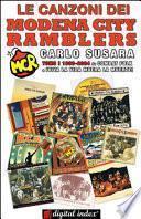 Le canzoni dei Modena City Ramblers Tomo I