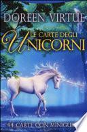 Le carte degli unicorni. 44 carte