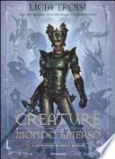 Le creature del mondo emerso