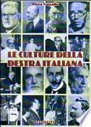 Le culture della destra italiana