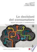 Le decisioni del consumatore