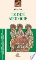Le due apologie