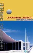 Le Forme del cemento. Leggerezza