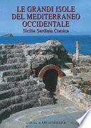 Le grandi isole del Mediterraneo occidentale